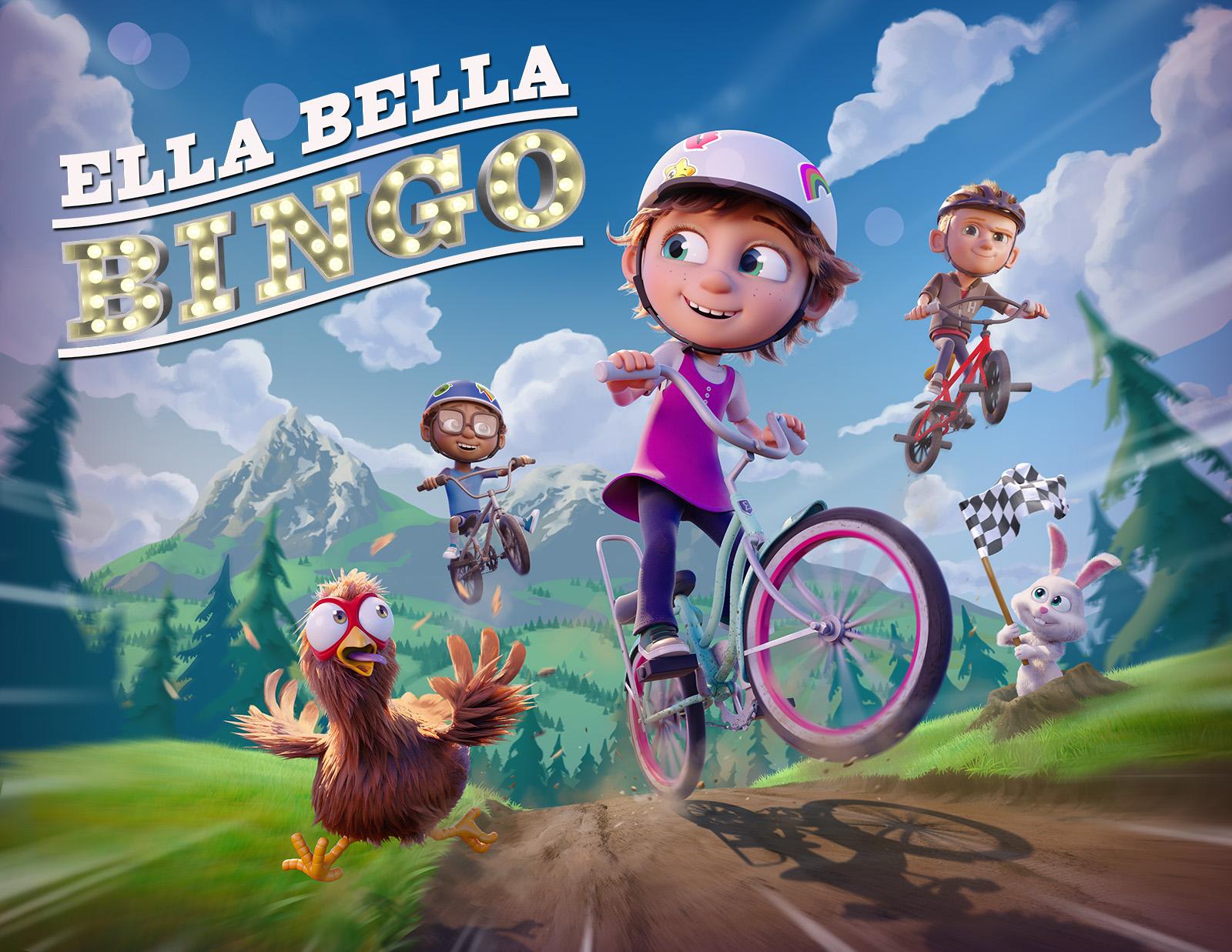 ELLA BELLA BINGO (2020)