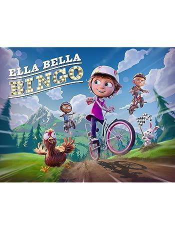 Ella Bella Bingo (2020) Elleville Elfrid 1080p