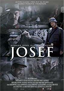 Downloadable video clips for imovie Josef by Russell Mulcahy [avi]