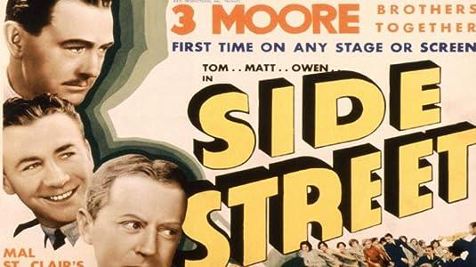 Watchfreemovies mobi Side Street [1280x1024]