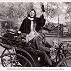 Alexander Knox and Rosalind Russell in Sister Kenny (1946)