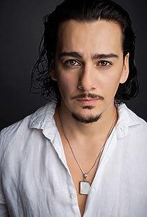 Carlos Barrionuevo Picture