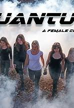 Quantum: a Female Combat
