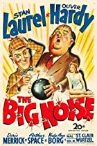 The Big Noise (1944) Poster