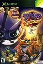 Spyro: A Hero's Tail (2004) Poster