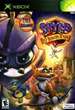 Spyro: A Hero's Tail