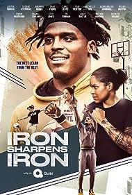 Iron Sharpens Iron (2020)