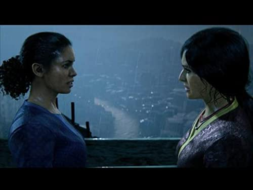Uncharted: The Lost Legacy (VG)