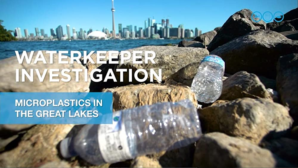Waterkeeper Investigation: Microplastics in the Great Lakes 2017