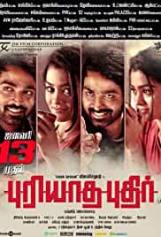 Puriyaatha Puthir (2017) HDRip Tamil Movie Watch Online Free