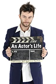 Philip Barantini in An Actor's Life (Less Ordinary) (2017)