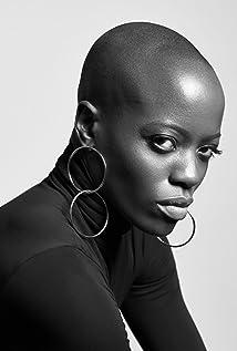 Florence Kasumba Picture