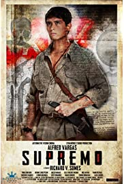 Supremo (2012) filme kostenlos