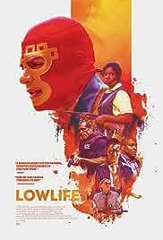 Watch Movie Lowlife (2017)