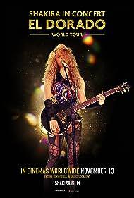 Shakira in Shakira In Concert: El Dorado World Tour (2019)
