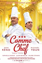The Chef (2012) Poster