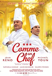 Watch Movie Le Chef (2012)