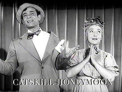 Catskill Honeymoon