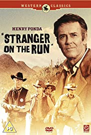 Stranger on the Run (1967) Poster - Movie Forum, Cast, Reviews