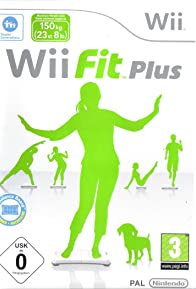 Primary photo for Wii Fit Plus
