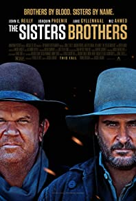 The Sisters Brothersพี่น้องนักฆ่า นามว่าซิสเตอร์