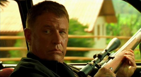 Sniper 3 (2004) Online Subtitrat in Romana in HD 1080p