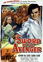 Sword of the Avenger