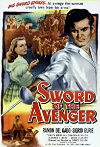 Primary photo for Sword of the Avenger