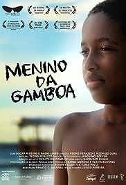 Menino da Gamboa Poster