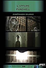L'affaire Farewell, l'espion de la vengeance Poster