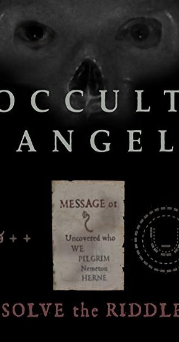 Subtitle of Occult Angel