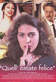 Primary photo for Quell'estate felice