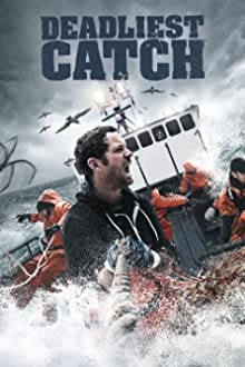 Deadliest Catch (2005– )