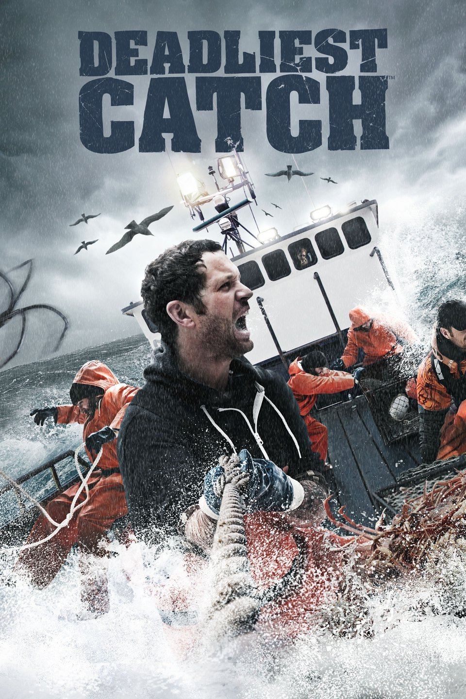 Deadliest Catch (TV Series 2005– ) - IMDb