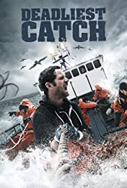 Deadliest Catch Poster