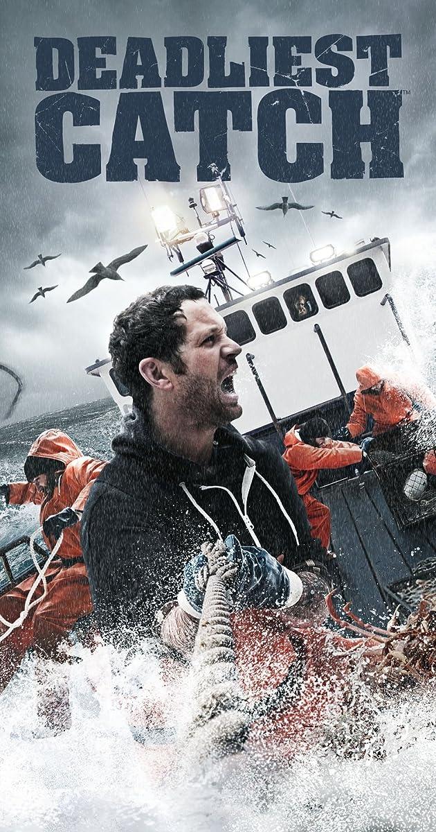 Deadliest Catch (TV Series 2005– ) - Full Cast & Crew - IMDb