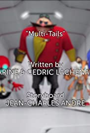 Multi-Tails Poster
