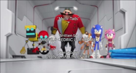 Watch latest english movie Multi-Tails [480i]