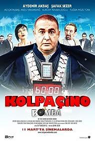 Kolpaçino: Bomba (2011) Poster - Movie Forum, Cast, Reviews