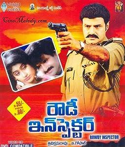 HD movie clip downloads Rowdy Inspector [640x480]