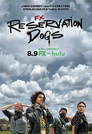 Reservation Dogs 1x05 - Come and Get Your Love