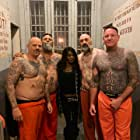 Behind the scenes with our Prison Inmates!
