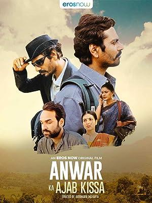 Anwar Ka Ajab Kissa movie, song and  lyrics