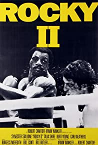 Primary photo for Rocky II