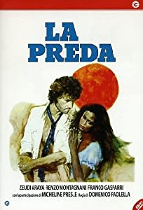 Video movie clips download La preda Italy [480x360]