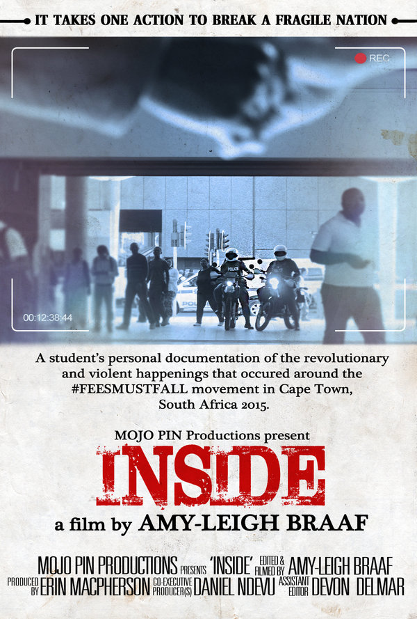 Inside: The Documentary