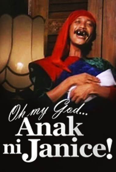 Watch Anak ni Janice (1991)