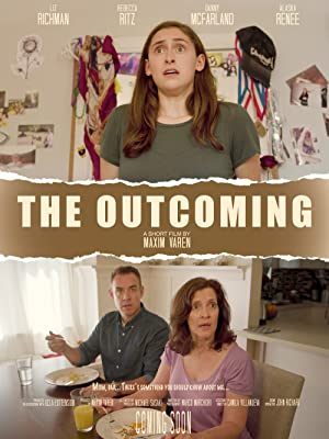 The Outcoming film Poster