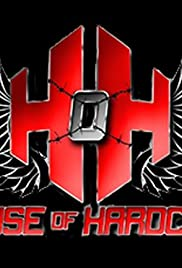 House of Hardcore Poster