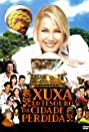 Xuxa and the Lost Treasure's City (2004) Poster